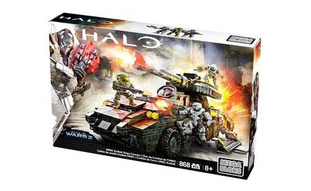 Mattel Mega Bloks® Halo UNSC Kodiak Siege Cannon DPJ94 ec9836c9-82e3-4258-bc03-660c527e036f