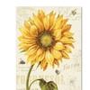 Lisa Audit Under the Sun I Canvas Print