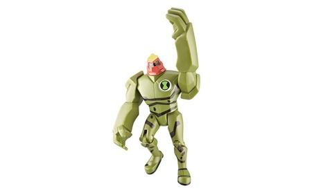 Ben 10 Ultimate Alien Diamondhead Haywire 88c8e501-9ddb-4778-85b6-947505023036