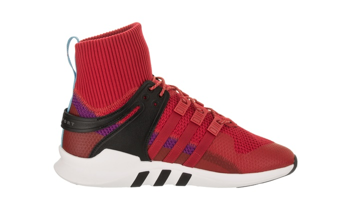 reputable site eff6a 725f6 Adidas Mens EQT Support Adv Winter Running Shoe