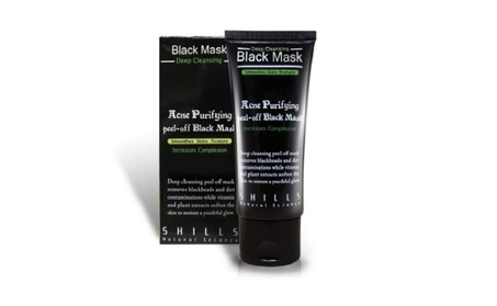 Shills Acne Purifying Peel-Off Black Mask Deep Cleansing Blackheads 2138770e-b11d-4f89-8d40-7ea677be0b54