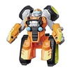 Playskool Heros Transformers Brushfire Rescue Bots All-Terrain Vehicle