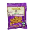 Annie's Homegrown - Cheddar Bunnies Snack Pack ( 36 - 1 OZ)