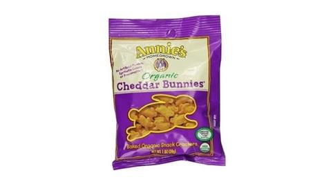 Annie's Homegrown - Cheddar Bunnies Snack Pack ( 36 - 1 OZ) f9d6d241-6397-4801-a616-28ab5b8816e3