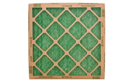 Flanders 10059.01202 Flanders Precisionaire Nested Glass Air Filter 954c89ea-42c3-4097-a104-63d4f7398690