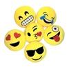 Emoji 6In Emoticon Cushion Pillow Emoji Plush Decorative Pillows