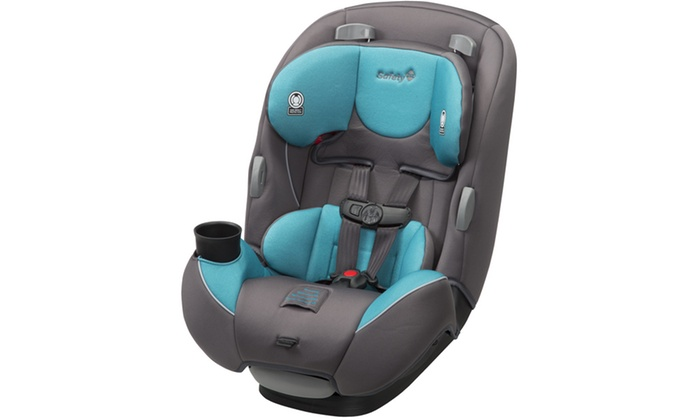 safety 1st continuum 3 in 1 convertible car seat livingsocial. Black Bedroom Furniture Sets. Home Design Ideas