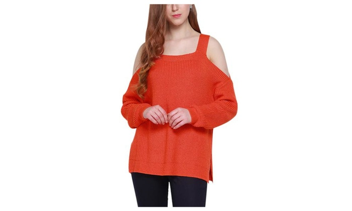 Women's Solid Simple Fashion Pullover Pullovers