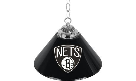 NBA Single Shade Bar Lamp - 14 inch 7ce6de5e-0b9f-47f4-bf6a-e52a21258040