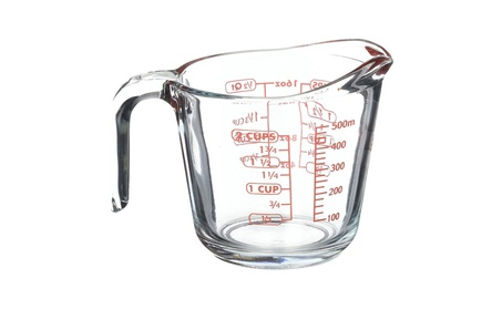 Kinetic GoGreen Borosilicate Glass Measuring Cup bf3be5b3-0e4b-4d3d-bd3a-59e895e1c1a0