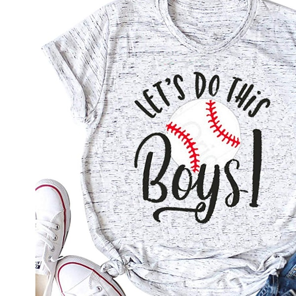 6be26944 Up To 59% Off on LONBANSTR Women Baseball Mom ... | Groupon Goods