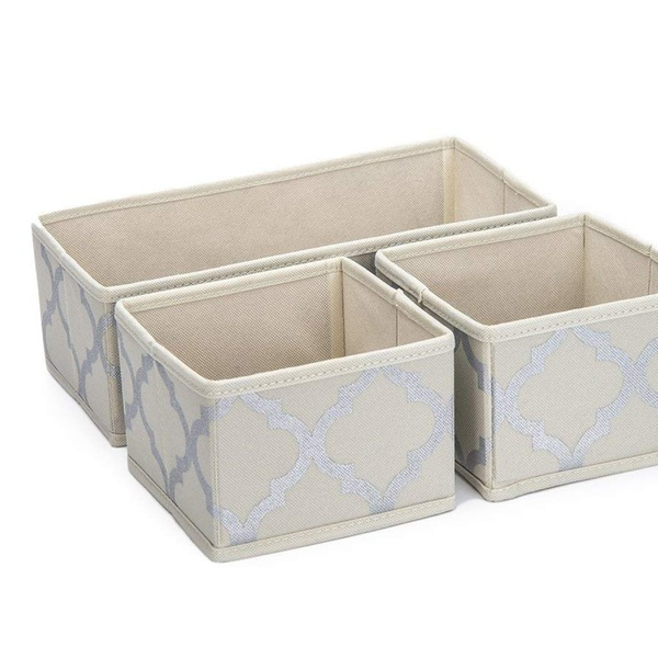 Up To 59 Off On Foldable Storage Drawer Clos Groupon Goods