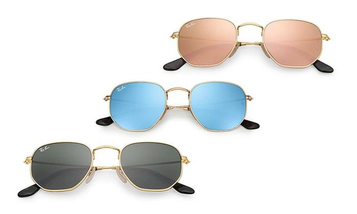 ray ban aviator sunglasses groupon
