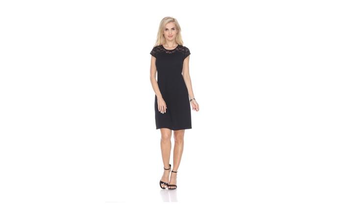 'Pelagia' Dress