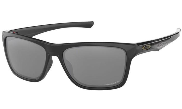 130517e4ef ... Oakley Holston Midnight OO9334-14 Sunglasses Black Prizm Black Polarized