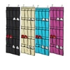 20 Pocket Shoe Storage Door Hanging Organizer