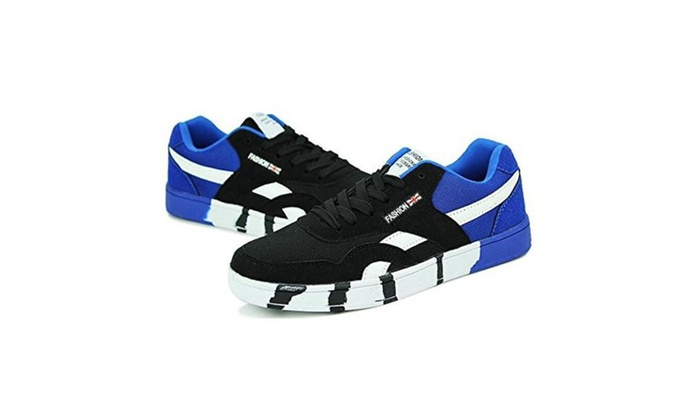 KAKA(TM) Men Fashion Design Spring Autumn Causal Shoes Sports Sneakers