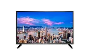 BOLVA 55 Inch 4K Ultra HD LED TV with 4x HDMI Input