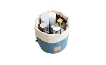 Travel Cosmetic Bag High Capacity Bag Makeup Storage