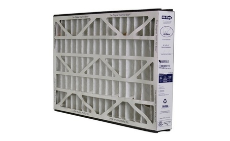 "Trion Air Bear 255649-101 - Pleated Furnace Air Filter 16""x25""x3"" MERV 980d0337-cf51-474a-9d78-7d5ae81b9605"