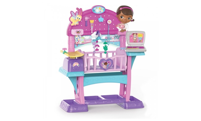 Genial ... Disney Junior Doc McStuffins All In One Nursery