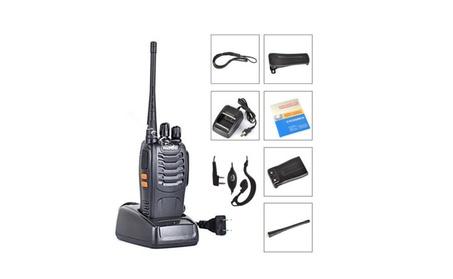 1 Pair Baofeng Two way Ham Radio Handheld bb841ab9-6f29-4b59-a3b4-2fc269636523