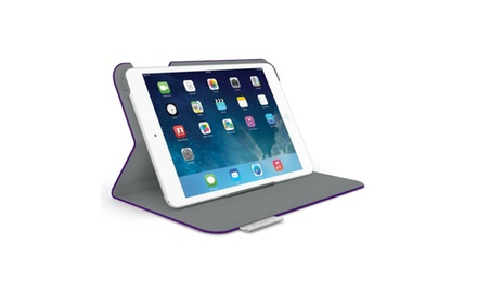 Logitech Folio Protective Case for Ipad Mini - Matte Purple