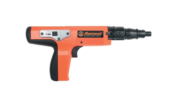 Ramset 16941 Cobra 0.27 Caliber Strip Tool, Semi Automatic
