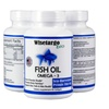 3 pc Wisetargo Bio Fish Oil Omega-3 Fish Oil Manufactured in the USA