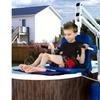 Aqua Creek Products F-006SLE 68 Spa No Anchor Elite Lift