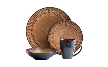 Pfaltzgraff Cambria Dinnerware Set - 16 Piece d1bc7e06-8456-4179-a161-2a265841f068