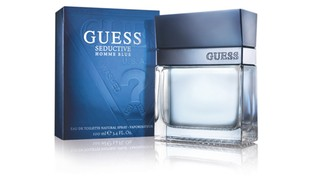 Guess Blue Seductive 3.4 Edt Sp For Men