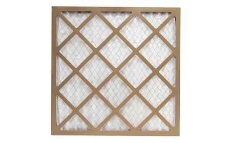 Protect Plus Industries Filter Hvac Pleated 25X25X1In 225251 Pack Of 1 d1d8d154-71b7-4d3c-9d81-1c85535c9d0c