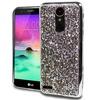 LG M250 K20 Plus Harmony Rock Case