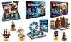 LEGO Dimensions Starter Pack, Level Pack & Story Pack for Wii U, PS3 & Xbox 360