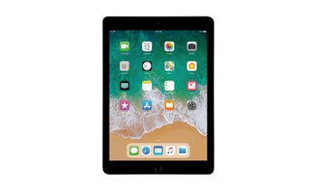 Apple iPad 6th Generation 32GB Tablet Wi-Fi Only Refurbished (A Grade)