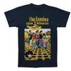 Beatles Men'S Yellow Submarine T-Shirt