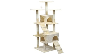 Homessity Cat Tree (Multiple Options Available)