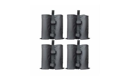 4pcs-pack Industrial Grade Heavy Duty Double-Stitched Sand Weight Bags 47e1cc0c-d4bf-488a-819e-012b2db9e50b