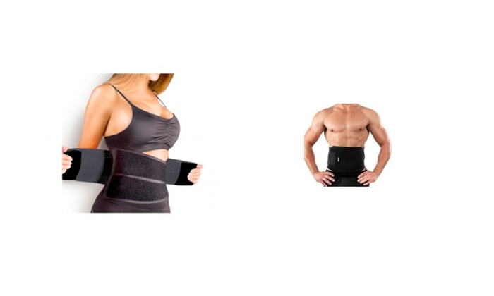 Effective and High Quality Transform Shaper Slimming Belt