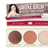 The Balm Smoke Balm Vol. 4 Foiled Eyeshadow Palette