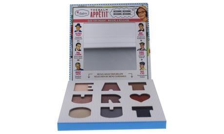 the Balm Appetit Eyeshadow Palette Eyeshadow ec302dc7-36f9-47c5-82c8-683a1bd04ec8