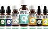 Green Roads Lab Tested CBD Oil Tinctures