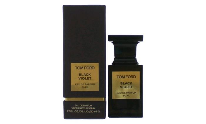 Tom Ford Black Violet Eau De Parfum 17oz50ml New