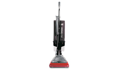 Electrolux Floor Care Company Comm. Lightweight Bagless Upright Vacuum photo