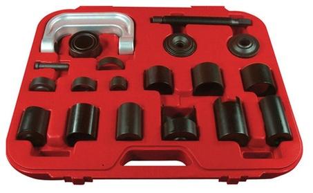 21PCS Ball Joint Tool Auto Repair Service Remover Installing Master 92cef05f-b328-4287-8614-b329458b3b10