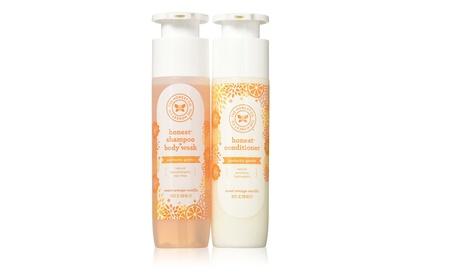 The Honest Company Shampoo & Conditioner Set 10 fl. oz.(296mL), f728f84c-e97d-44a9-95ab-e5588ab4659d