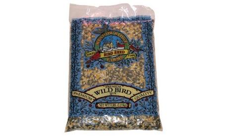 JRK Seed & Turf Supply B201405 5 lbs. Premium Wild Bird Food Mix (Goods Pet Supplies Bird Supplies) photo