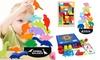 Tetris-Kids' wooden puzzle toys