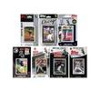 MLB Chicago White Sox 7 Different Licensed Trading Card Team Sets